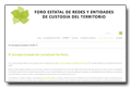 Jornadas estatales de custodia do territorio<br />
